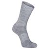 Icebreaker M LIFESTYLE_LIGHT CREW Männer - Wandersocken - TWISTER HTHR/PRUSSIAN BLUE