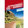 Nationalparkroute USA - Südwest 1