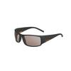 Bolle KING - Sonnenbrille - MATTE BLACK BROWN