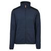 Fjällräven STEN FLEECE M Männer - Fleecejacke - DARK NAVY