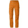 Fjällräven GAITER TROUSERS NO. 1 M Männer - Trekkinghose - BURNT ORANGE