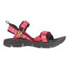 Source GOBI Frauen - Trekkingsandalen - TRIANGLES RED
