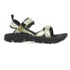 Source GOBI Frauen - Trekkingsandalen - FRESCO GREEN