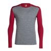 gritstone heather/oxblood