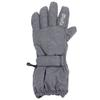 Barts TEC GLOVES Kinder - Handschuhe - DARK HEATHER
