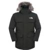 The North Face MCMURDO PARKA Männer - Daunenjacke - TNF BLACK
