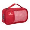 Eagle Creek PACK-IT ORIGINAL CUBE XSMALL Unisex - Packbeutel - RED FIRE