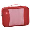 Eagle Creek PACK-IT ORIGINAL CUBE MEDIUM Unisex - Packbeutel - RED FIRE