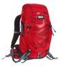Bach SHIELD 25 - Tourenrucksack - RED