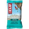 Clif Bar ENERGIERIEGEL - Müsliriegel - COOL MINT CHOCOLATE