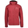 Arc'teryx SQUAMISH HOODY MEN' S Männer - Windbreaker - RED BEACH