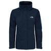 The North Face LOWLAND JACKET Frauen - Regenjacke - URBAN NAVY