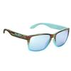 Rudy Project SPINHAWK - Sonnenbrille - CORAL GOLD MATTE