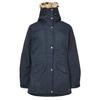 Fjällräven SINGI WINTER JACKET W. Frauen - Winterjacke - DARK NAVY