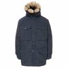 Fjällräven SINGI WINTER JACKET M Männer - Winterjacke - DARK NAVY