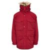 Fjällräven SINGI WINTER JACKET M Männer - Winterjacke - RED OAK