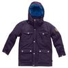 Fjällräven KIDS GREENLAND DOWN PARKA Kinder - Winterjacke - ALPINE PURPLE