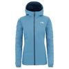 The North Face QUEST INSULATED JACKET Frauen - Winterjacke - PROVINCIAL BLUE