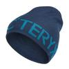 WORD HEAD LONG TOQUE 1