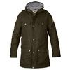 Fjällräven GREENLAND WINTER PARKA Männer - Winterjacke - DARK OLIVE-GREY