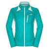 The North Face GTD JACKET Frauen - Windbreaker - JAIDEN GREEN
