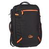 Lowe Alpine AT CARRY-ON Unisex - Kofferrucksack - ANTHRACITE/TANGERINE
