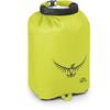 Osprey ULTRALIGHT DRYSACK 12 Unisex - Packbeutel - ELECTRIC LIME