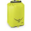 Osprey ULTRALIGHT DRYSACK 30 Unisex - Packbeutel - ELECTRIC LIME