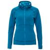 Mountain Equipment CALICO HOODED JACKET Frauen - Kapuzenjacke - LAGOON BLUE