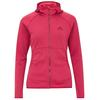 Mountain Equipment CALICO HOODED JACKET Frauen - Kapuzenjacke - CRANBERRY