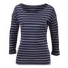 nettie stripe/navy blue