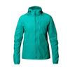 Fjällräven HIGH COAST WIND JACKET W Frauen - Übergangsjacke - COPPER GREEN