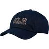 Jack Wolfskin BASEBALL CAP Unisex - Mütze - NIGHT BLUE