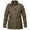 BRENNER PRO PADDED JACKET W 1