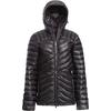 Devon Hooded Down Jacket 1