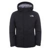The North Face SNOW QUEST JACKET Kinder - Winterjacke - TNF BLACK