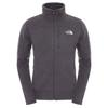 asphalt grey heather