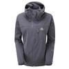 Squall Hooded Jacket 1