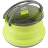 Sea to Summit X-POT KETTLE 1.3 LITER Unisex - Campinggeschirr - LIME