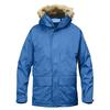 KEB ECO-SHELL PARKA 1