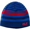 Cross Knit Cap 1