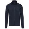 The North Face HADOKEN FULL ZIP JACKET Männer - Fleecejacke - URBAN NAVY LIGHT HEATHER