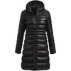 Faith W's Lightweight Down Coat 1