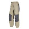 FRILUFTS GÖREME PANTS Kinder - Reisehose - BRINDLE