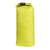 FRILUFTS WATERPROOF BAG - Packbeutel - CITRONELLE