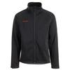 Mammut CLION ADVANCED SO JACKET Männer - Softshelljacke - BLACK