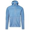 Fjällräven ABISKO TRAIL FLEECE M Männer - Fleecejacke - BLUE RIDGE