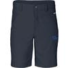 Jack Wolfskin SUN SHORTS Kinder - Reisehose - NIGHT BLUE
