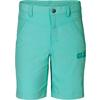 Jack Wolfskin SUN SHORTS Kinder - Reisehose - POOL BLUE