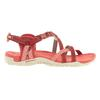 Merrell TERRAN LATTICE II Frauen - Outdoor Sandalen - REDWOOD